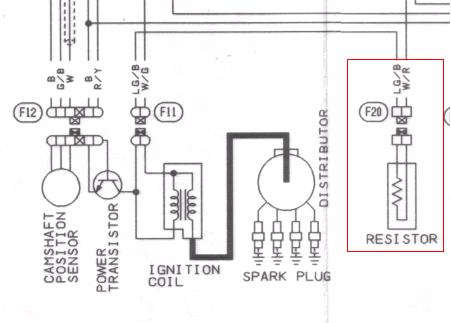 Nissan Micra Wiring Diagram K11 - Wiring Diagram and ...