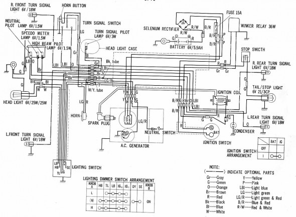 kawasaki 125 wiring diagram zo 5891  kawasaki wind 125 wiring diagram wiring diagram  kawasaki wind 125 wiring diagram wiring