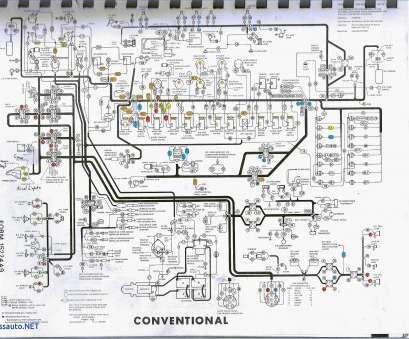 wb5960 freightliner fld120 wiring schematic schematic wiring