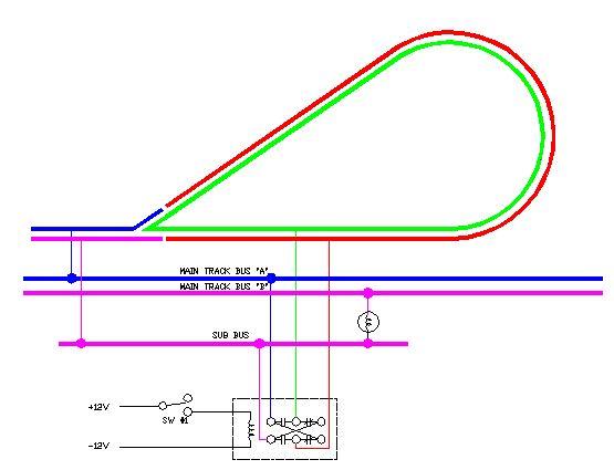 Outstanding Wiring Diagrams Model Railroad Ho Basic Electronics Wiring Diagram Wiring Cloud Cranvenetmohammedshrineorg