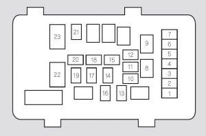 [SCHEMATICS_4LK]  RN_8946] 2004 Honda Accord Fuse Box On 2004 Honda Accord Motor Diagram  Download Diagram   03 Accord Fuse Diagram      Xero Viewor Mohammedshrine Librar Wiring 101