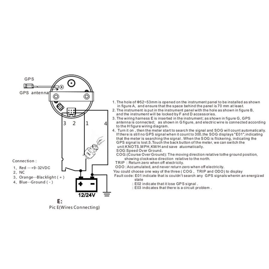 Surprising Wrg 3209 4 Wire Wiring Diagram For Gps Antenna Wiring Cloud Ittabpendurdonanfuldomelitekicepsianuembamohammedshrineorg