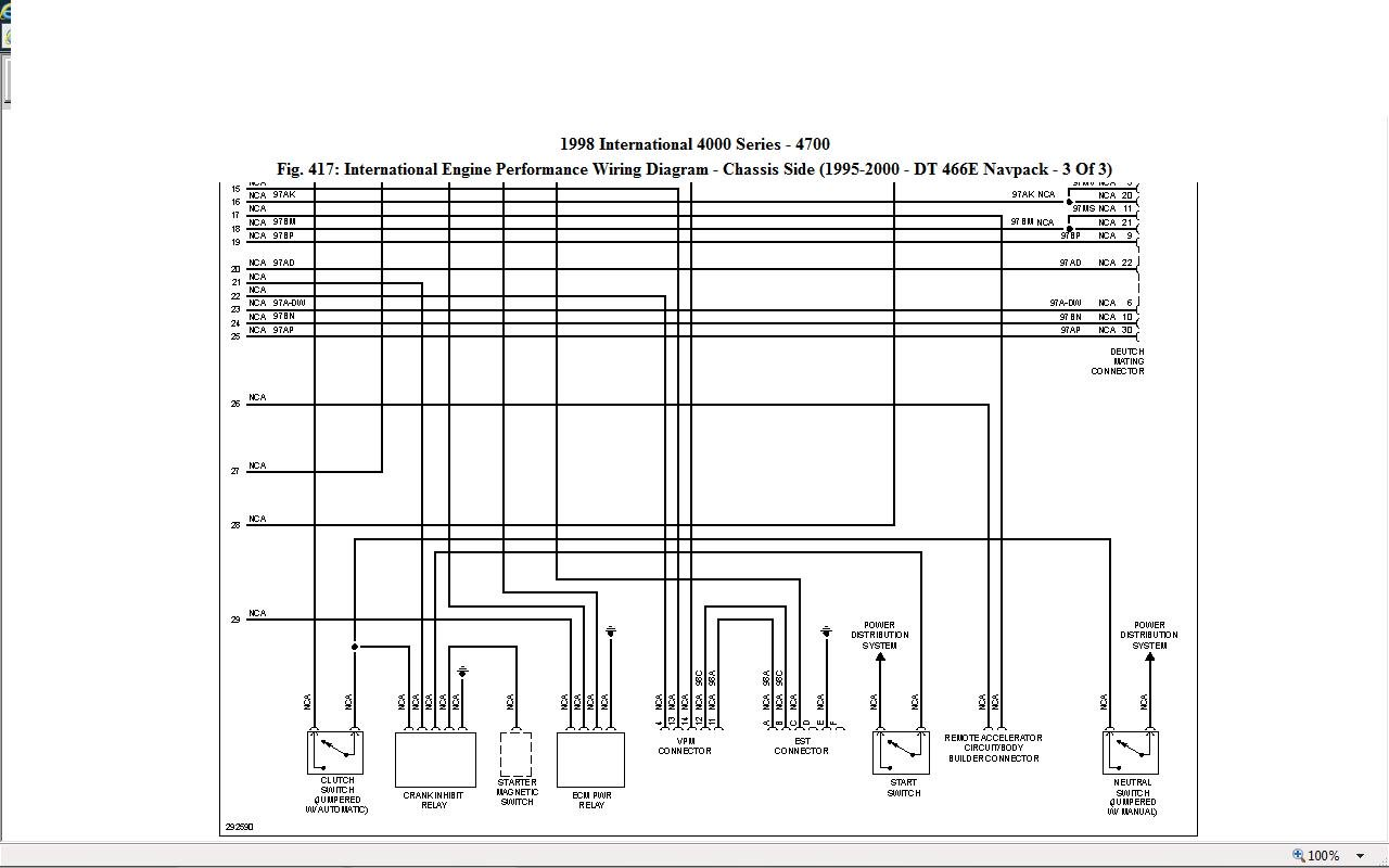 AA_0736] International 4700 Wiring Diagram 1995 International 4700 Wiring  Free Diagram   Wiring Diagram For 2000 International 9200      Ivoro Vira Mohammedshrine Librar Wiring 101