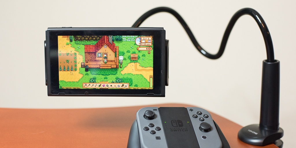 Swell The Best Nintendo Switch Accessories For 2019 Reviews By Wirecutter Wiring Cloud Onicaalyptbenolwigegmohammedshrineorg