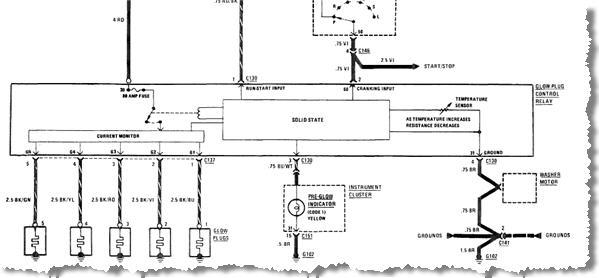 VE_3789] Vw Glow Plug Relay Wiring Diagram Free DiagramBletu Benol Mohammedshrine Librar Wiring 101