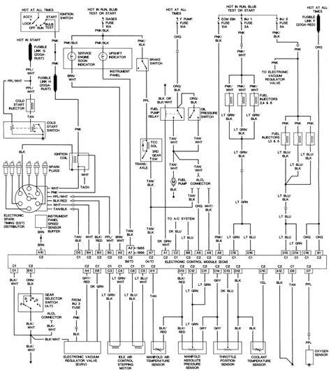 nv9122 fiero wiring free diagram