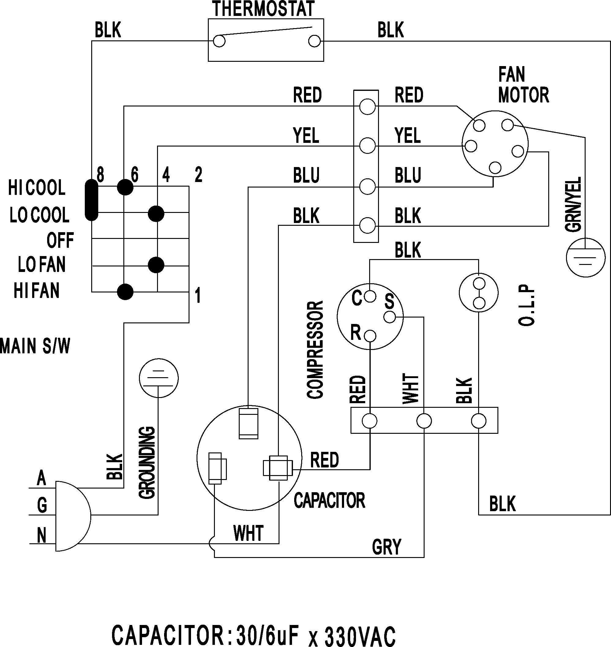 am_7539] conditioner condenser parts on central air conditioner wiring  diagram schematic wiring  scata lectu isop vira mohammedshrine librar wiring 101