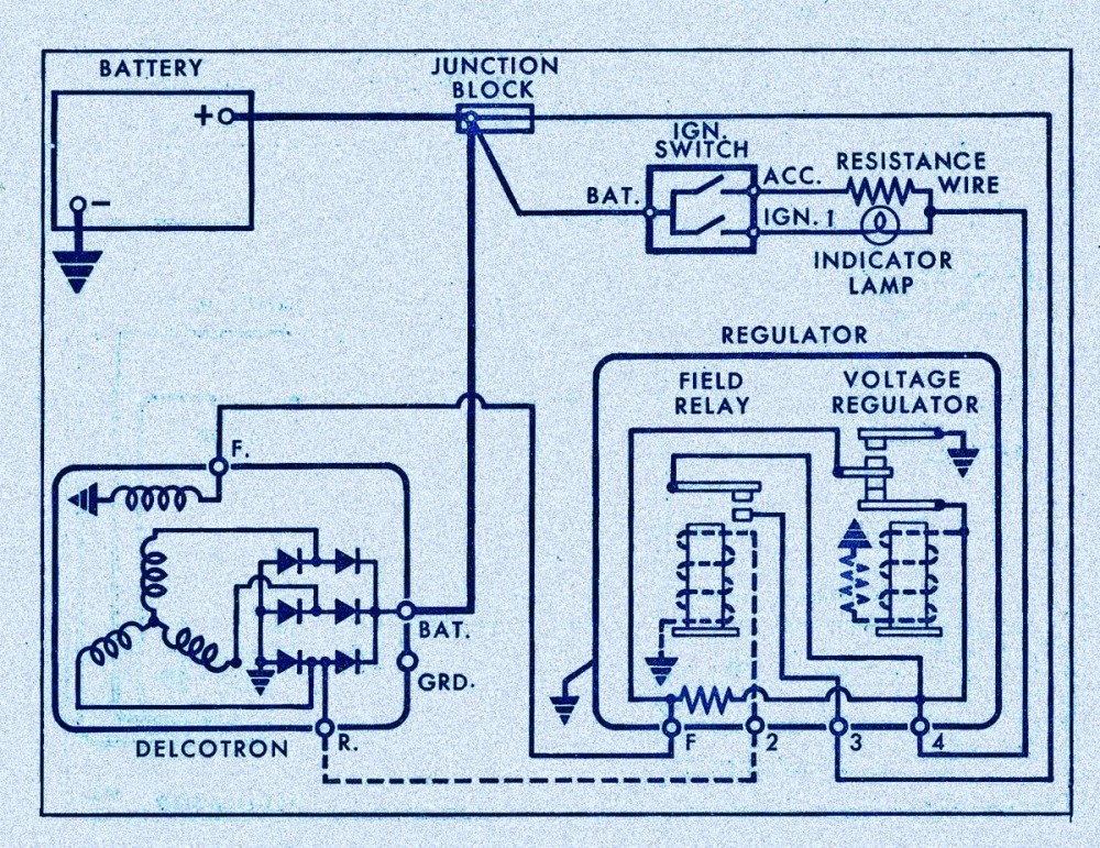 [DIAGRAM_38YU]  Delcotron Wiring Diagram - 1988 Dodge Omni Wiring Diagrams for Wiring  Diagram Schematics | Delcotron Wiring Diagram |  | Wiring Diagram Schematics