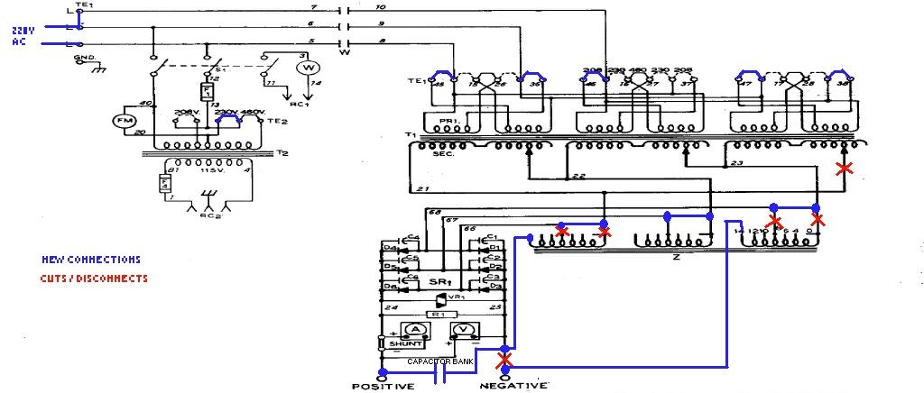 FY_8135] Phase Plug Wiring Diagram Additionally Lincoln Welder Wiring  Diagram Schematic WiringJoni Semec Mohammedshrine Librar Wiring 101
