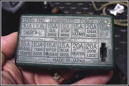 [SCHEMATICS_4NL]  FW_8950] 1988 Suzuki Samurai Fuse Box Diagram Wiring Diagram | 1988 Samurai Fuse Diagram |  | Rally Boapu Phae Xaem Diog Push Xempag Tixat Mohammedshrine Librar Wiring  101