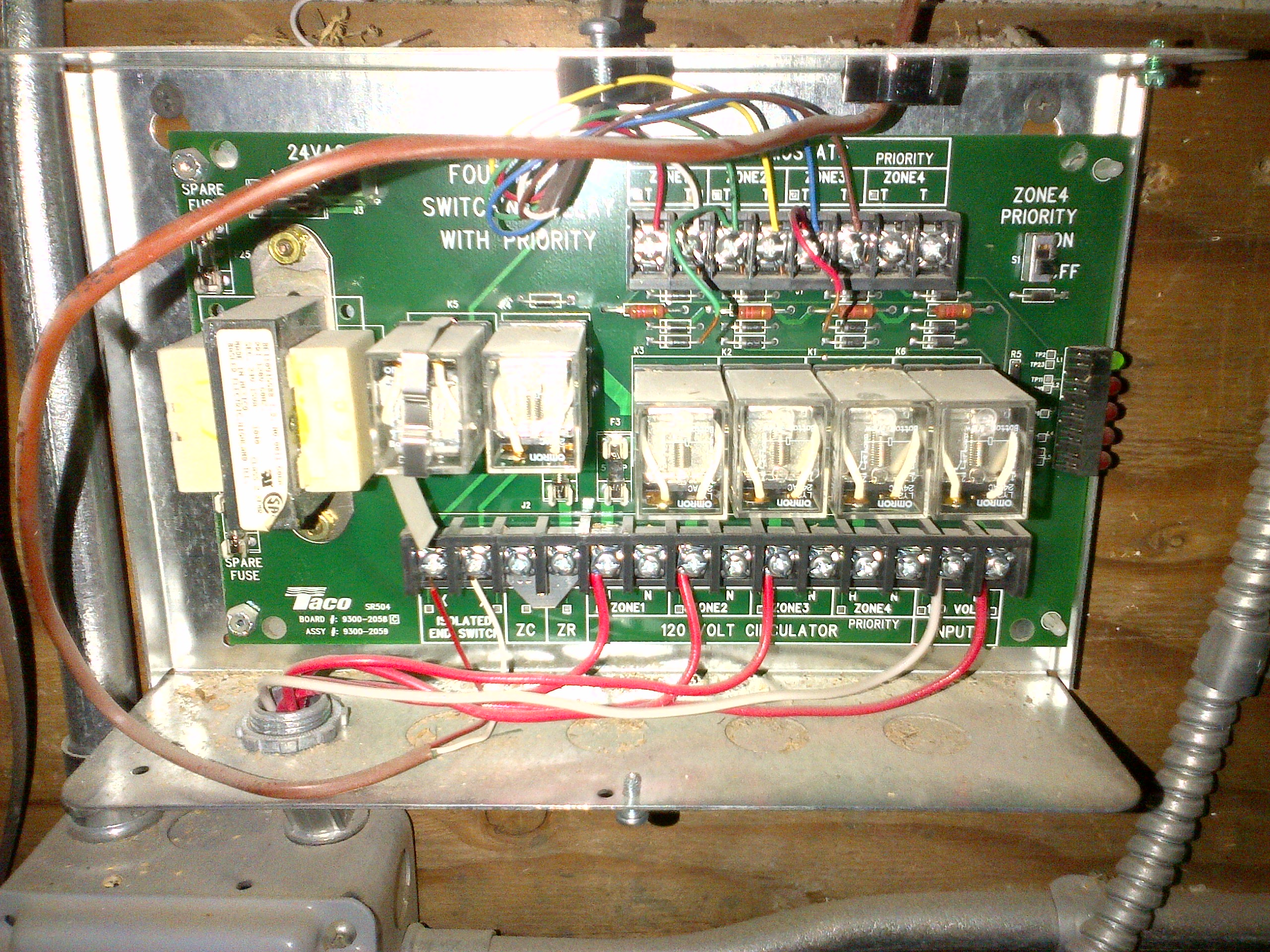 taco controls wiring gv 8233  2 taco zone relay wiring diagram wiring diagram  2 taco zone relay wiring diagram wiring