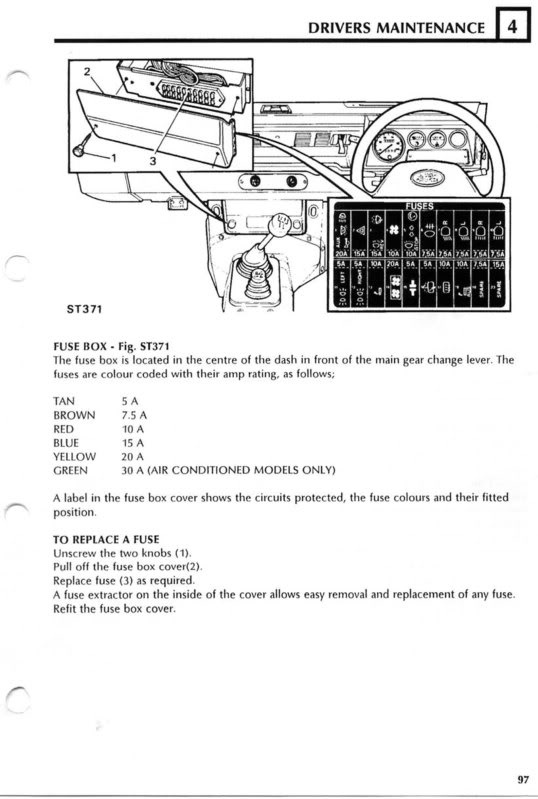 Range Rover Classic Fuse Box Location Wiring Diagram Reading Reading Pavimentos Tarima Es