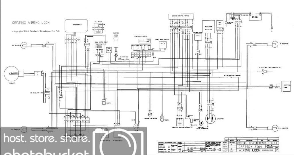 Adr Wiring Diagram For 06 250x Dbw Dirtbikeworld Members Saab Fuel Pump Wiring Diagrams Bege Wiring Diagram