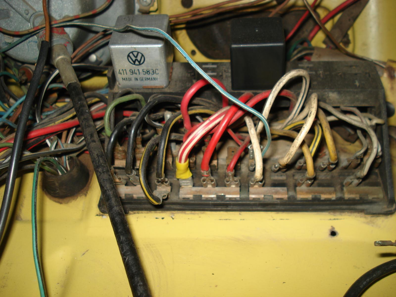 Super Beetle Fuse Box Wiring Wiring Diagram Report1 Report1 Maceratadoc It