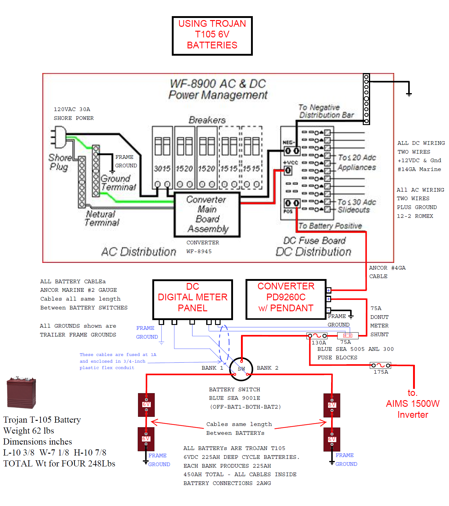 damon daybreak wiring diagram gb 8255  disconnect relay wiring diagram damon motorhome wiring  disconnect relay wiring diagram damon