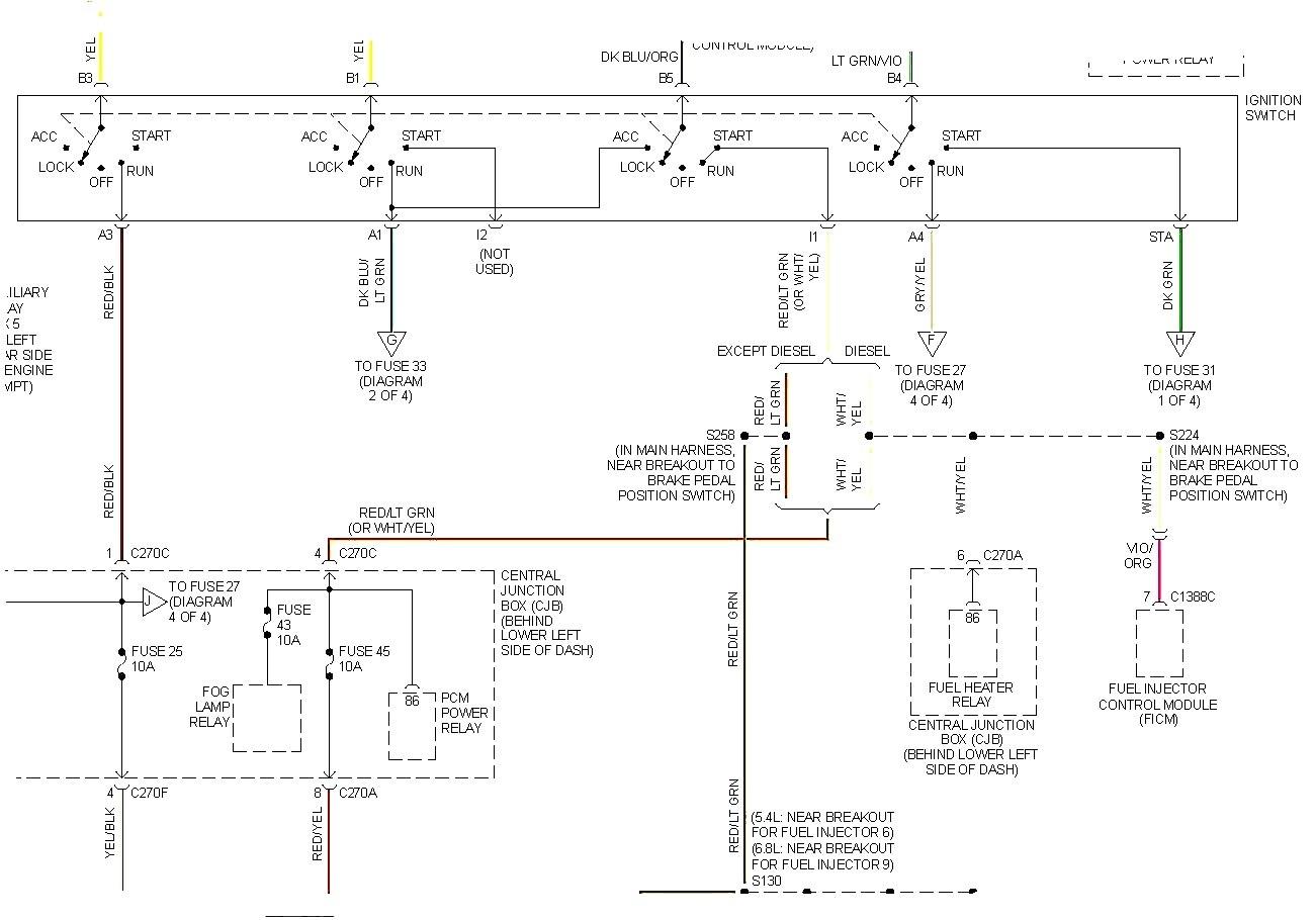 Boss Plow Wiring Schematic