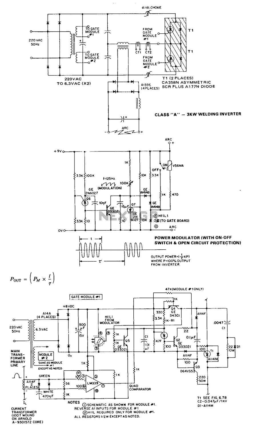 welding generator schematic diagram ot 4702  welding inverter schematic diagram free diagram  welding inverter schematic diagram free