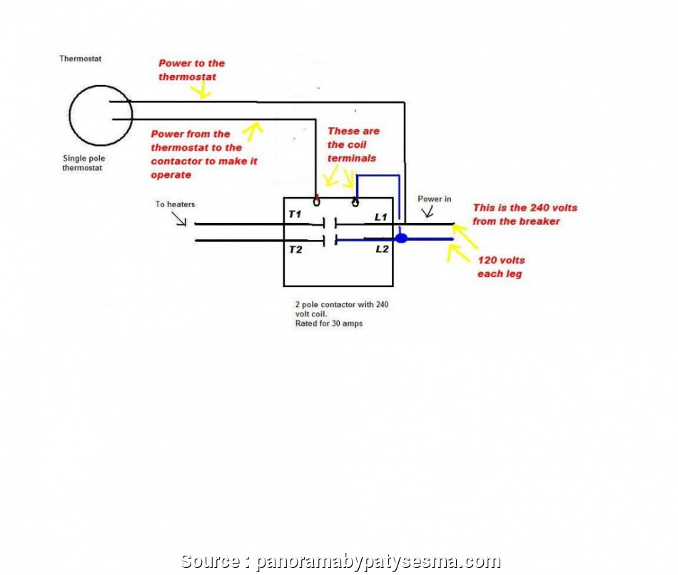 Double Pole Thermostat Wiring Diagram Baseboard Heater from static-assets.imageservice.cloud