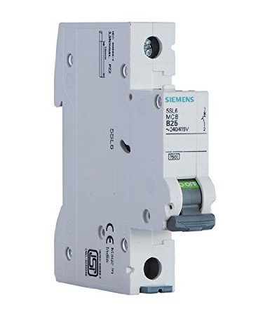 Miraculous Buy Siemens Make Single Pole Mcb 6 A To 32 A White Online At Low Wiring Cloud Rometaidewilluminateatxorg