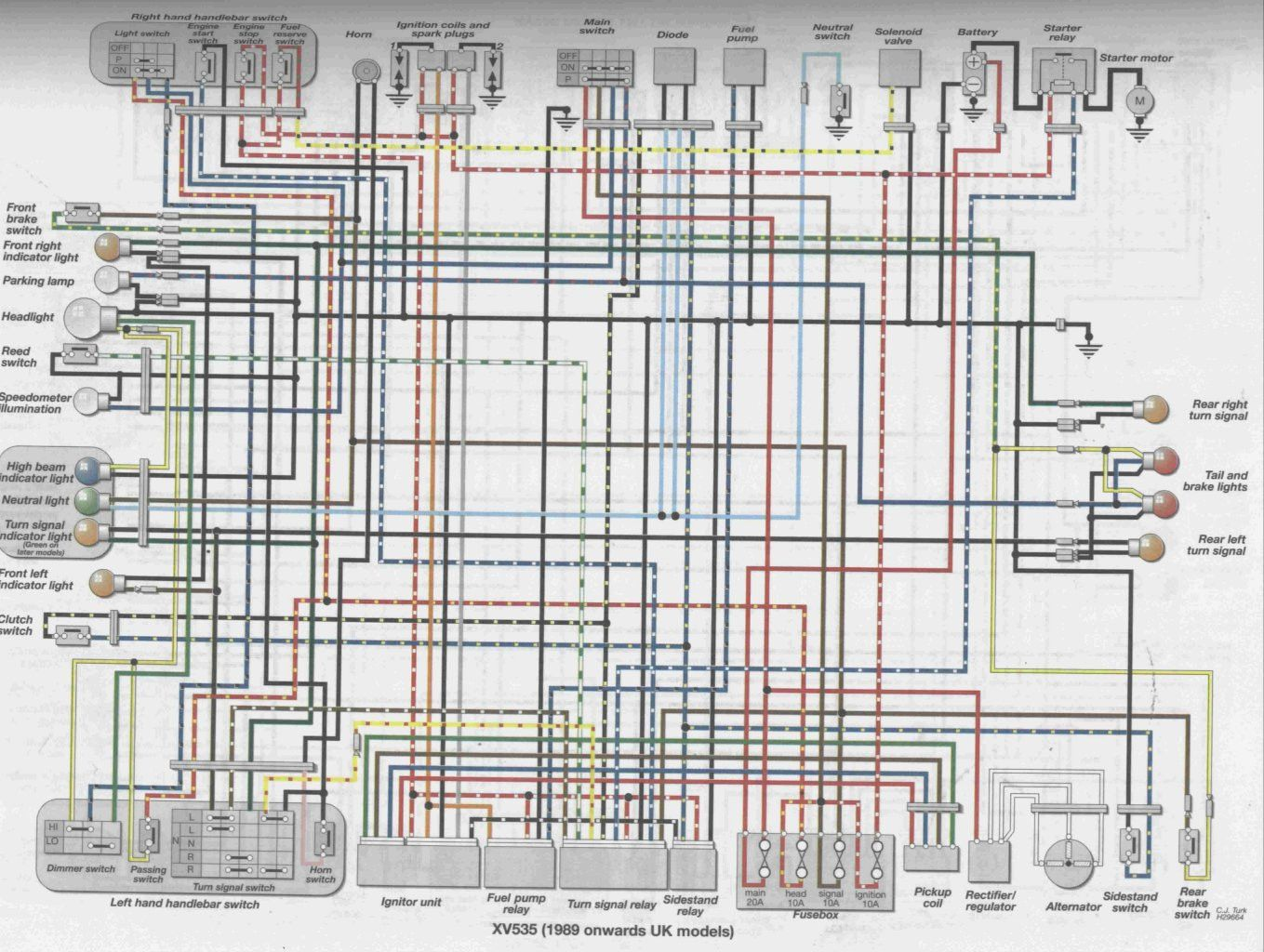 WD_0891] Xv535 Wiring Diagram Wiring DiagramNowa Hyedi Salv Mohammedshrine Librar Wiring 101