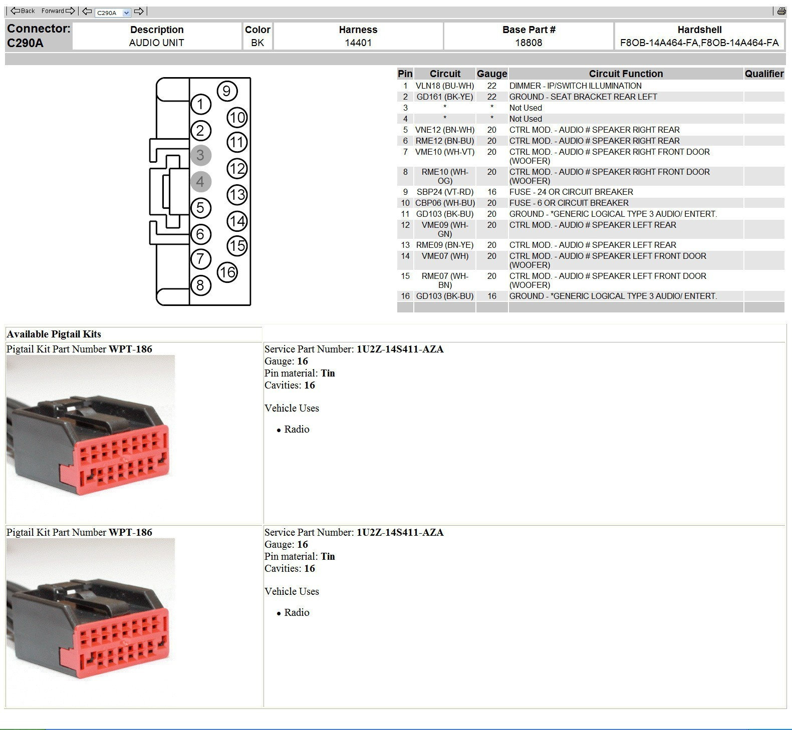 2002 Ford Mustang Stereo Wiring Diagram from static-assets.imageservice.cloud