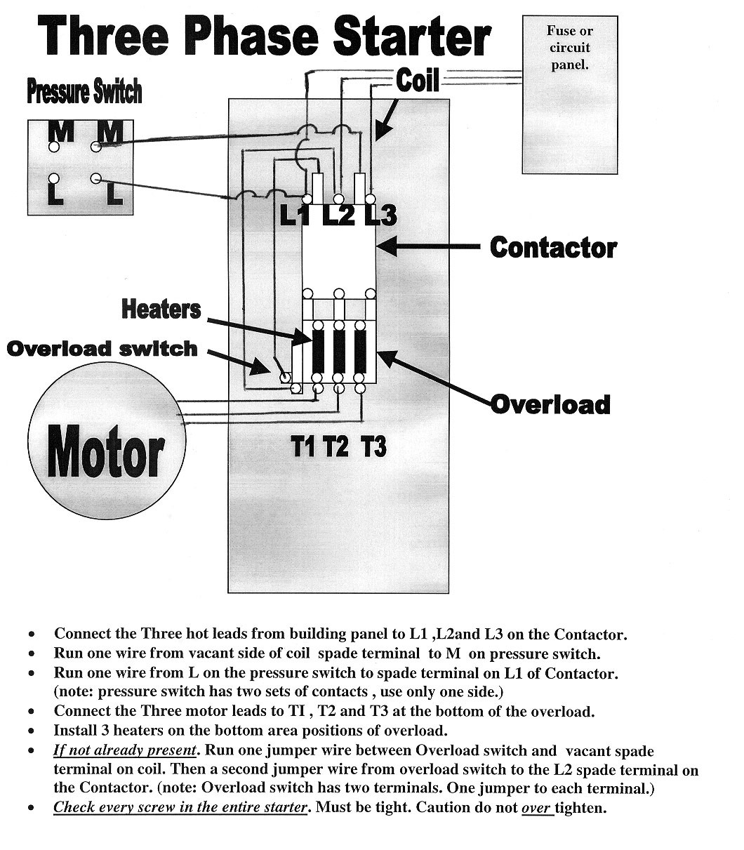 Zg 4582 Phase Motor Wiring Diagrams In Addition Single Phase Contactor Wiring Free Diagram