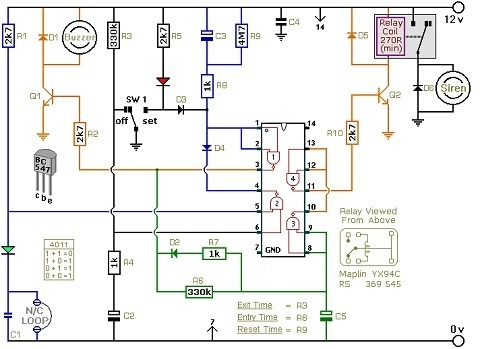 Electrical Wiring Diagrams Residential - 1994 Honda Prelude Radio Wiring  Diagram Schematic for Wiring Diagram SchematicsWiring Diagram Schematics