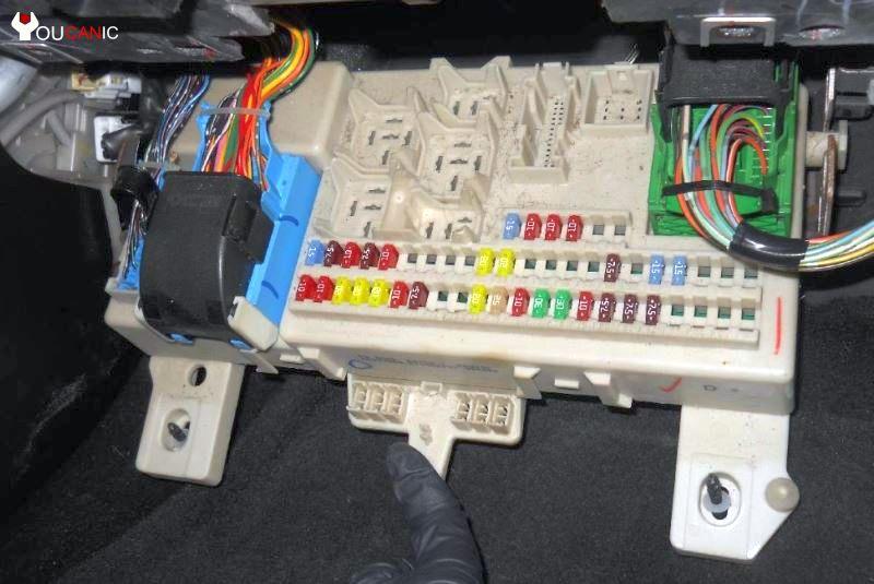 [DIAGRAM_09CH]  2007 Mazda 3 Fuse Box 24 Volt Linear Actuator Wiring -  auto-car1996.94ri.the-rocks.it | 2007 Corvette Fuse Box Location |  | Bege Wiring Diagram Source Full Edition