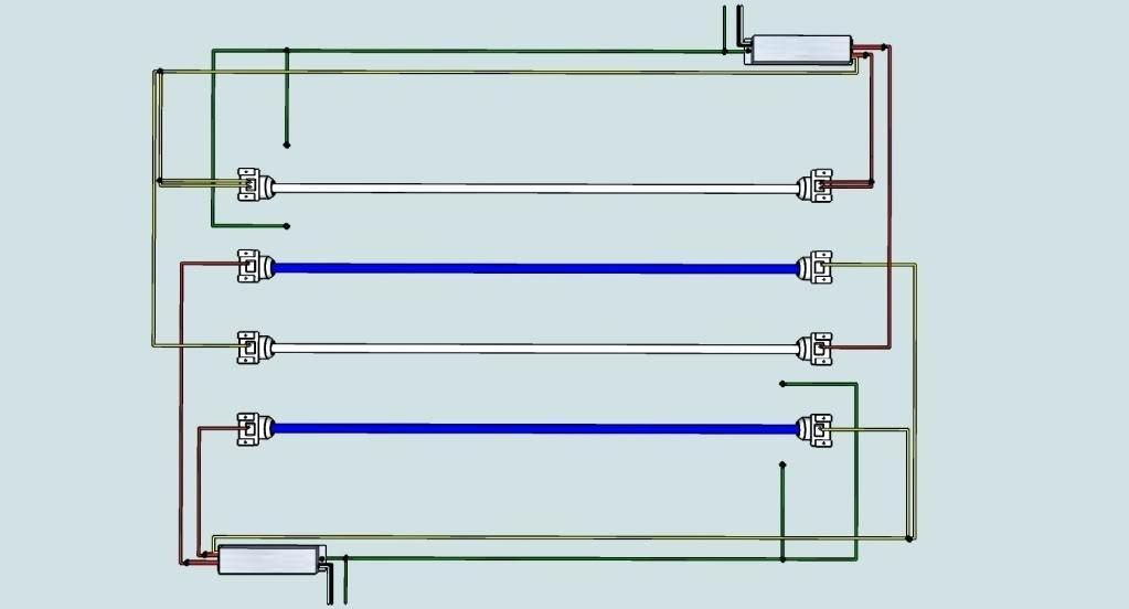 [DIAGRAM_38IS]  Electrical Wiring Diagrams Aquaticlife T5 Ho - E5 wiring diagram | Aquarium T5 Wiring Diagram |  | KUBB-AUF.DE