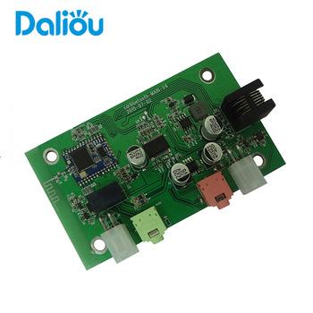 Pleasant Professional Bluetooth Pcb Board Car Bluetooth Circuit Board Design Wiring Cloud Dulfrecoveryedborg