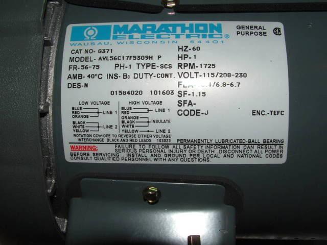 [WQZT_9871]  BH_0031] Electric Motor Diagram Marathon Electric Motor Wiring 220 Electric  Schematic Wiring | 1 Hp Marathon Motor Wiring Diagram |  | Ponge Bocep Mohammedshrine Librar Wiring 101