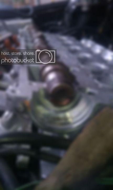 Engine Timing Belt Kit with Water Pump CRP CK319LK1