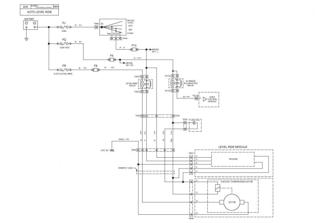 Hj Ute Wiring Diagram