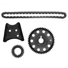 Wondrous Chevy Buick Pontiac Saturn Olds Timing Chain Set 1Atbk00157 Wiring Cloud Onicaxeromohammedshrineorg