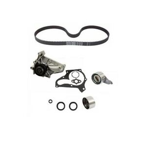 Fabulous Timing Belt Water Pump Kit For Toyota Camry Celica Mr2 Solara Wiring Cloud Timewinrebemohammedshrineorg