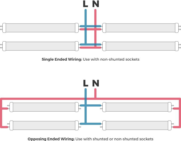 Keystone Ballast Wiring Diagram