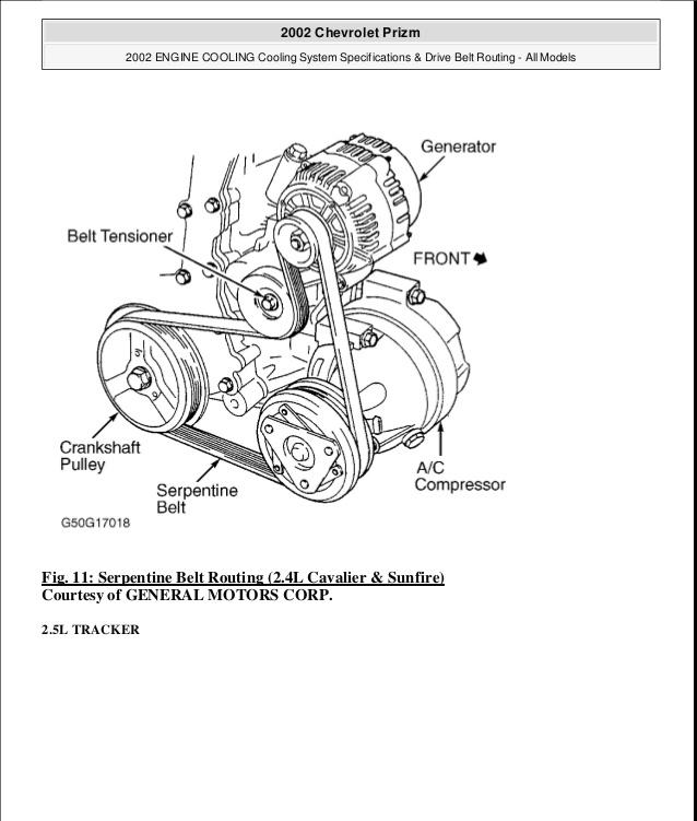 Chevrolet Cavalier 2 2 Engine Diagram Ram 1500 2014 Fuse Box Tda2050 Ab14 Jeanjaures37 Fr