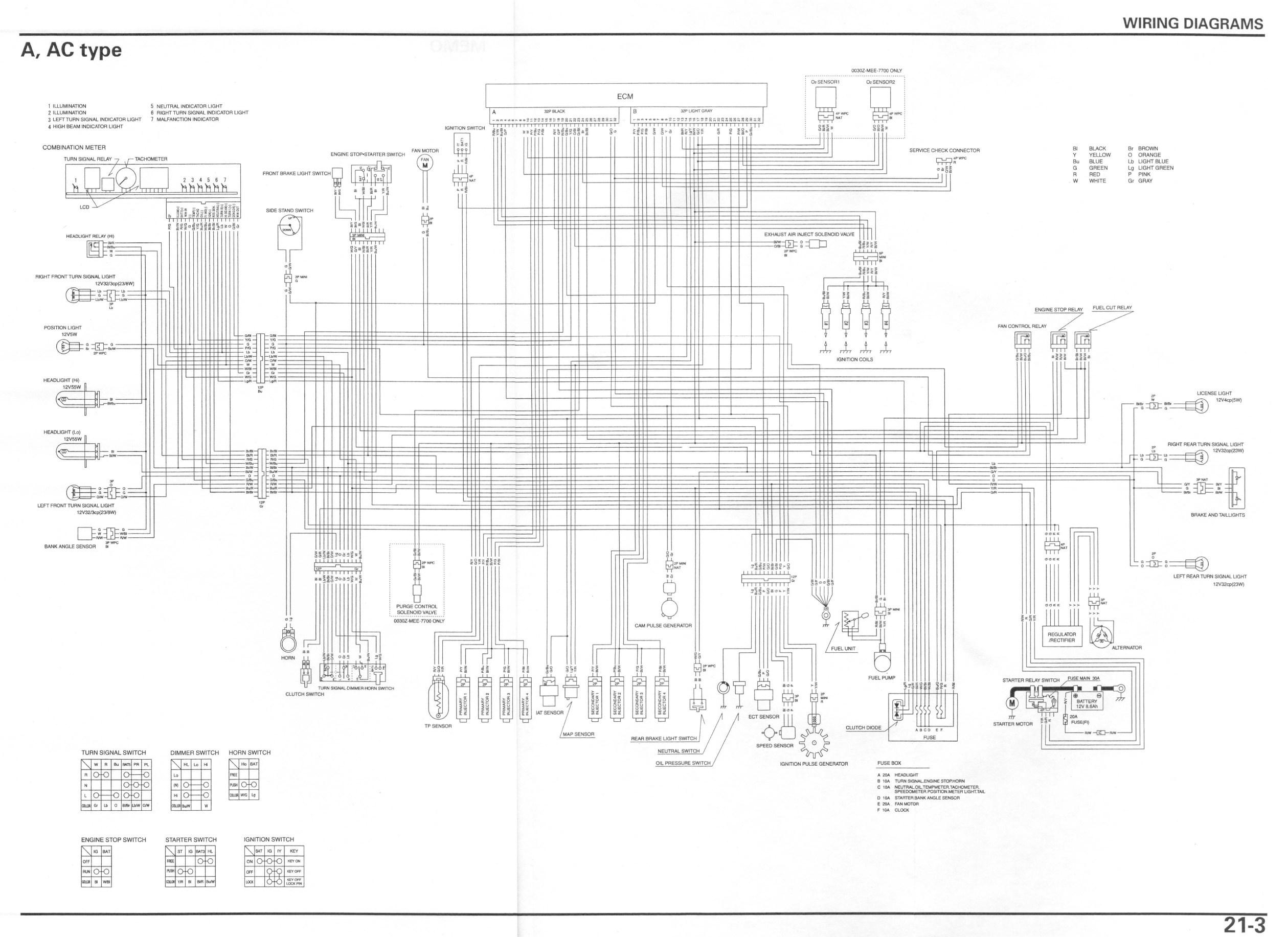 Tm 0272 Wiring Diagram 2003 Honda Cbr 600 Wiring Free Engine Image For User Free Diagram