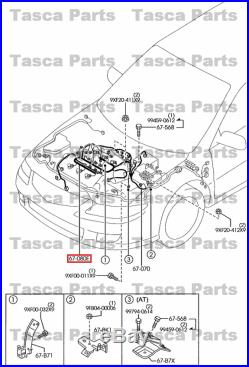 [DIAGRAM_1JK]  DN_6652] Backup Camera Additionally Mazda Rx 8 Fuel Injector Wiring Diagram  Schematic Wiring | Mazda Rx8 Injector Wiring Diagram |  | Phil Ymoon Spon Hist Licuk Momece Mohammedshrine Librar Wiring 101