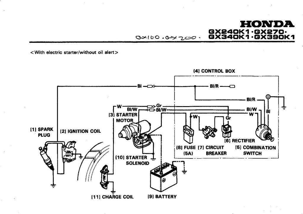 honda gx670 wiring diagram honda gx160 wiring wiring diagram directory  honda gx160 wiring wiring diagram