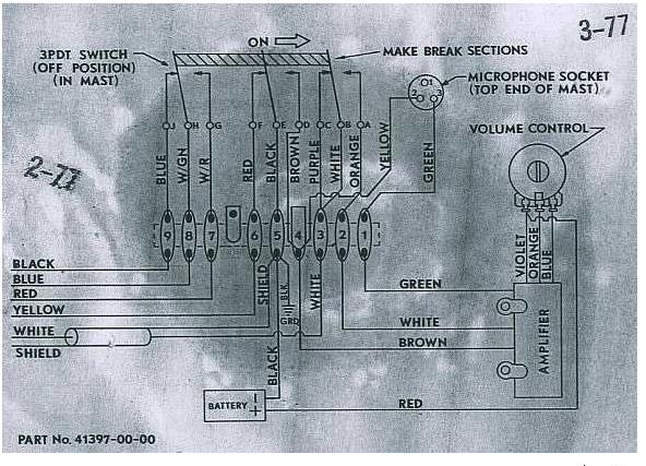 TM_3221] Microphone Wiring Astatic D 104 Microphone Wiring Astatic  Microphone Free DiagramIvoro Elec Mohammedshrine Librar Wiring 101