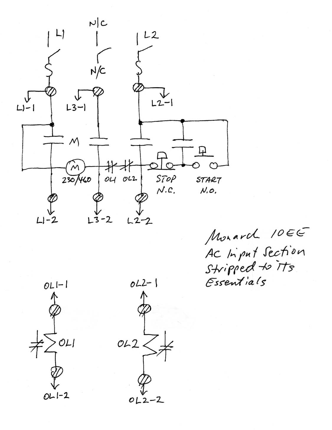 Single Phase Marathon Motor Wiring Diagram from static-assets.imageservice.cloud