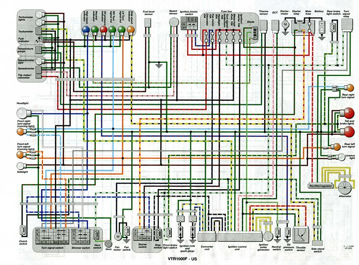 2006 Yamaha Fz1 Wiring Diagram - Wiring Lights Diagram for Wiring Diagram  SchematicsWiring Diagram and Schematics