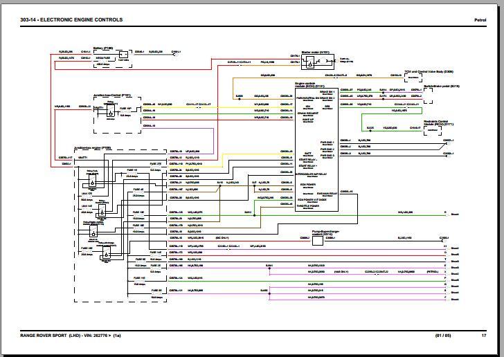 2003 Range Rover Wiring Diagram Mercedes Benz Brakes Diagram For Wiring Diagram Schematics