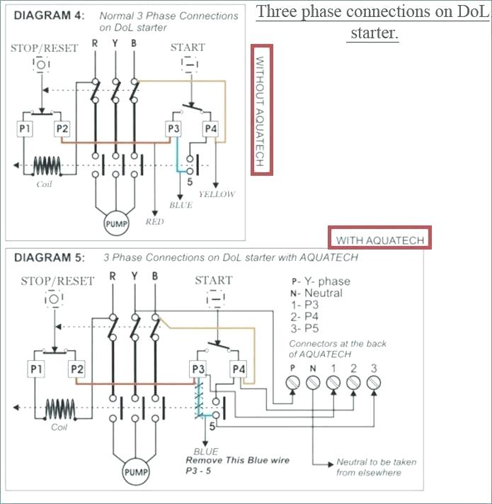 Reliance 6200 Wiring Diagram