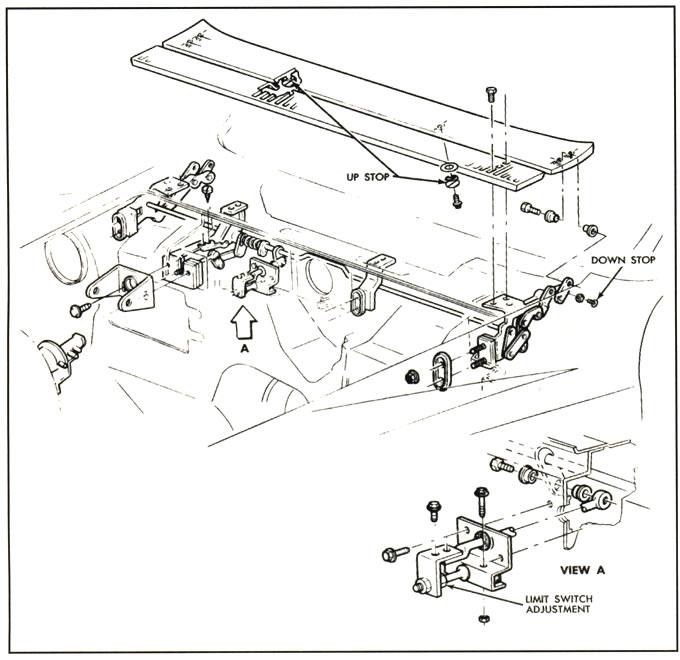 1968 Corvette Starter Wiring Diagram