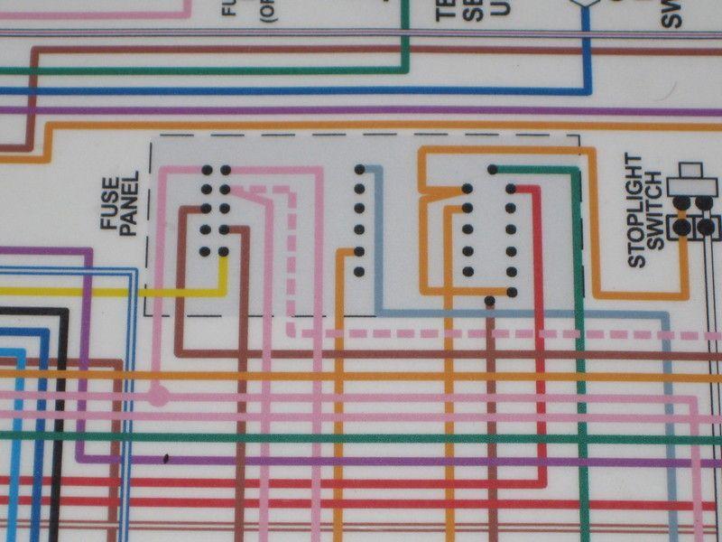 BV_8701] 68 Camaro Fuse Panel Diagram Free DiagramUnbe Istic Numdin Mohammedshrine Librar Wiring 101