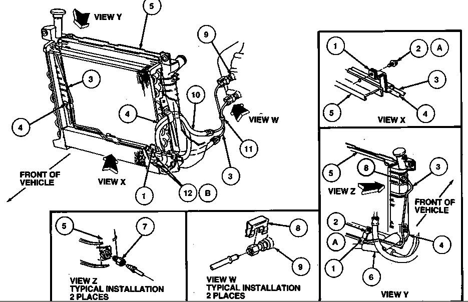 Nn 7908 Mercury Sable Window Wiring Diagram Wiring Diagram