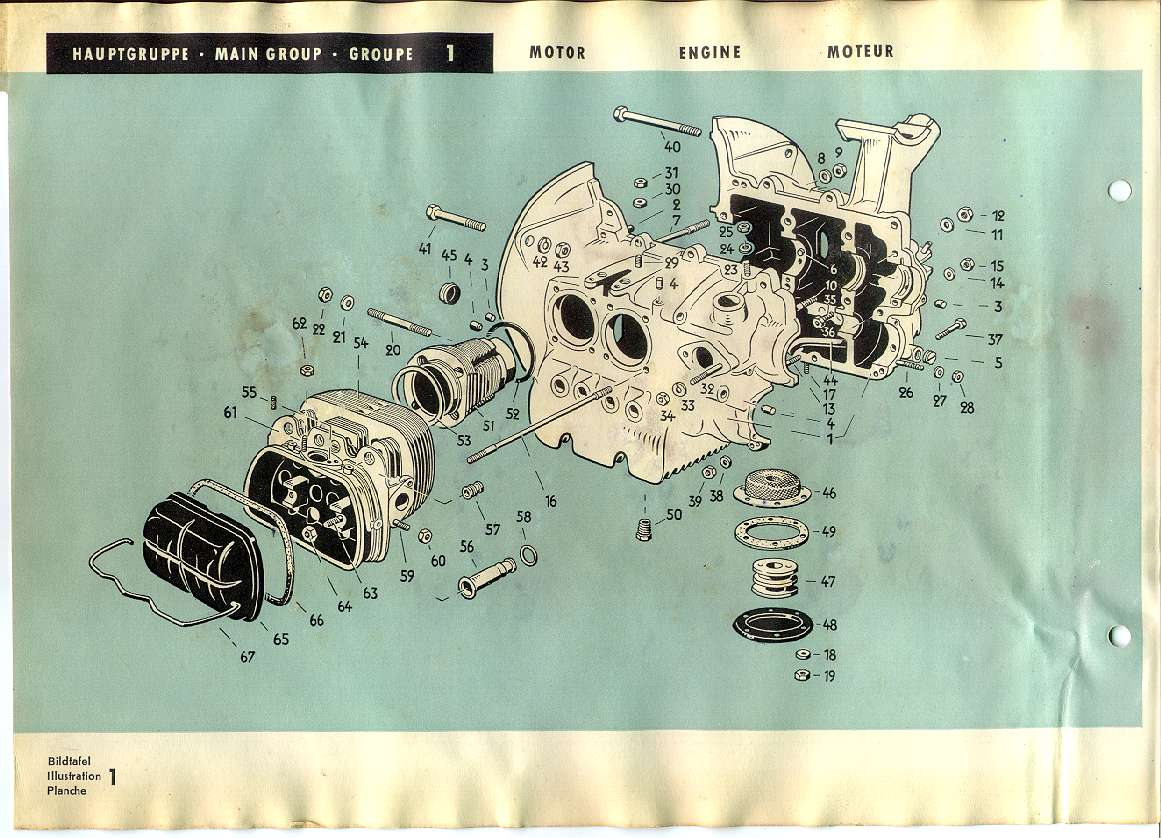 Type 2 Vw Engine Diagram Wiring Diagrams Recover Recover Chatteriedelavalleedufelin Fr