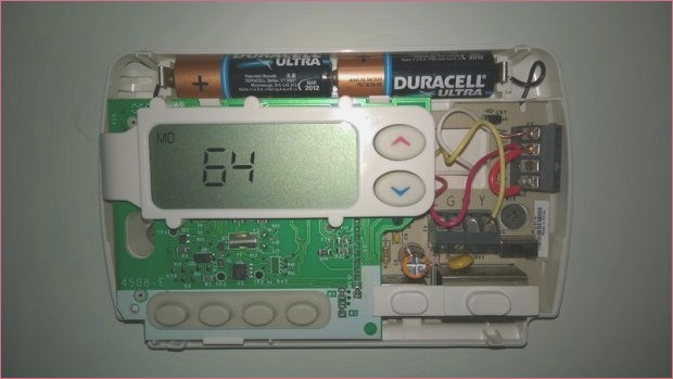 Tg 1375 White Rodgers Thermostat Manual Wiring Diagram